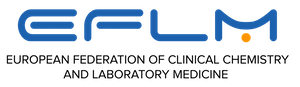 EFLM logo transparent